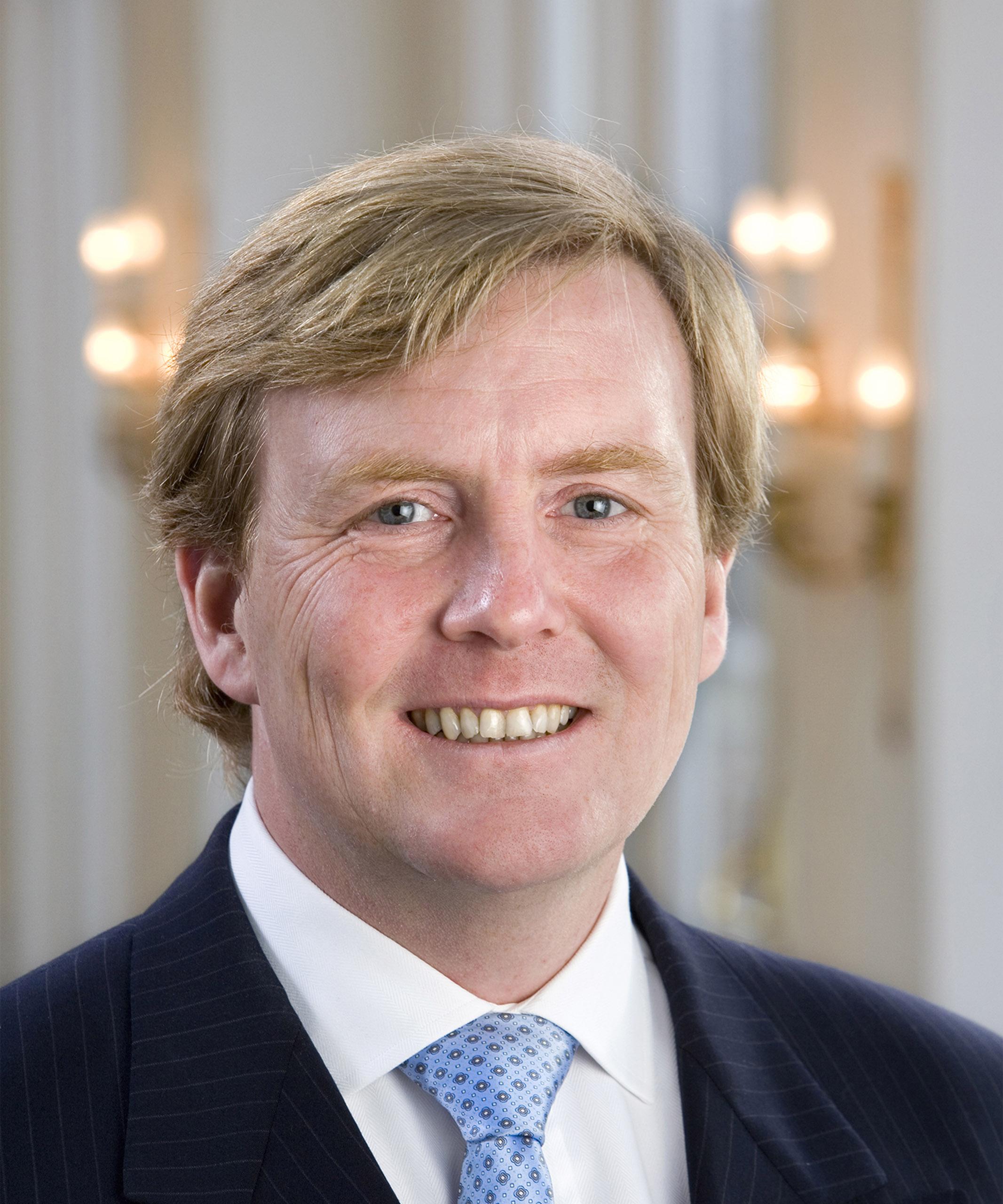 Before-Koning Willem Alexander